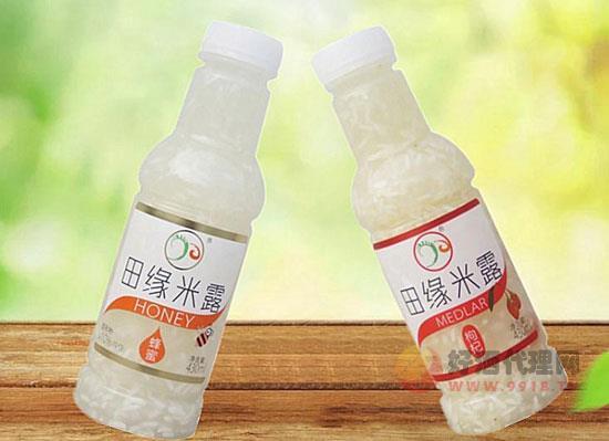 田緣米露是酒嗎,司機可以喝田緣米露嗎