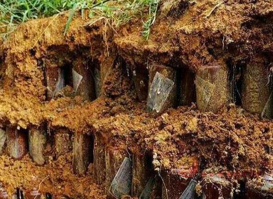 用泥土埋酒科學嗎,泥土埋藏酒怎么樣