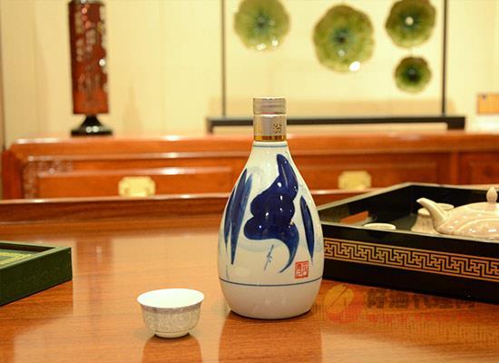 汾酒與西鳳酒的區別是什么,哪款適合品鑒