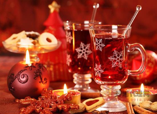 什么是圣誕紅酒,圣誕紅酒的由來是什么