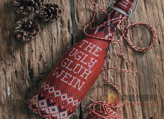 什么是圣诞红酒,西班牙圣诞红酒好喝吗
