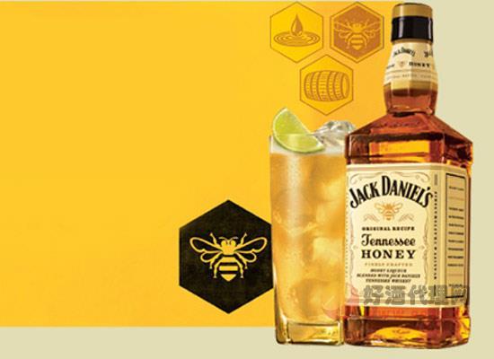 杰克丹尼蜂蜜威士忌怎么樣,喝起來口感如何