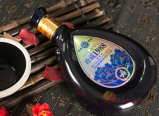 杏花村酒有哪幾個系列,各自所具備的特點有哪些