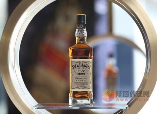 杰克丹尼未开封瓶装能放多久,如何延长它的存放时间