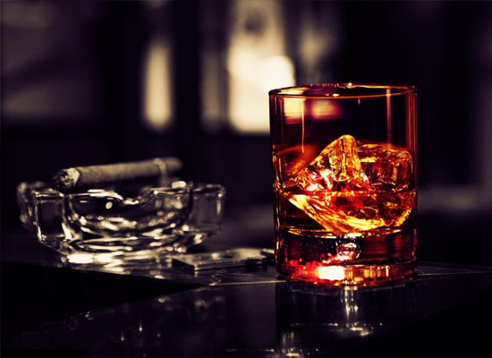杰克丹尼和波本威士忌区别什么