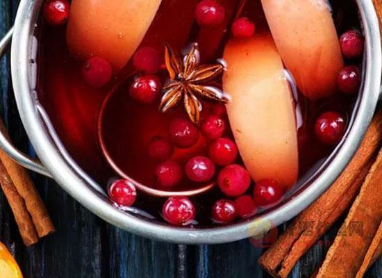 圣誕來襲,讓我們分享一杯德國甜美熱紅酒吧!