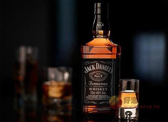 杰克丹尼威士忌兑什么好喝,2019年冬日新喝法