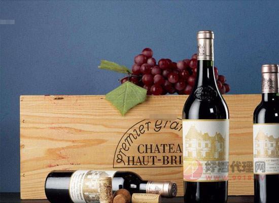 拉菲葡萄酒会不会有中文背标, 它存在的意义是什么