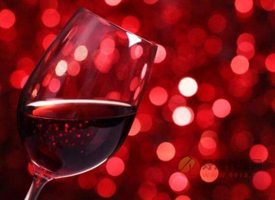 红酒可以和蜂蜜兑着一起喝吗