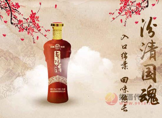 怎么辨別杏花村酒真假,鑒定方法有哪些