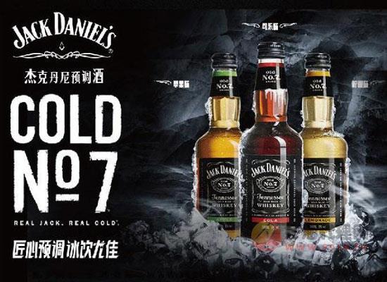 杰克丹尼檔次很低嗎,屬于什么類型的威士忌