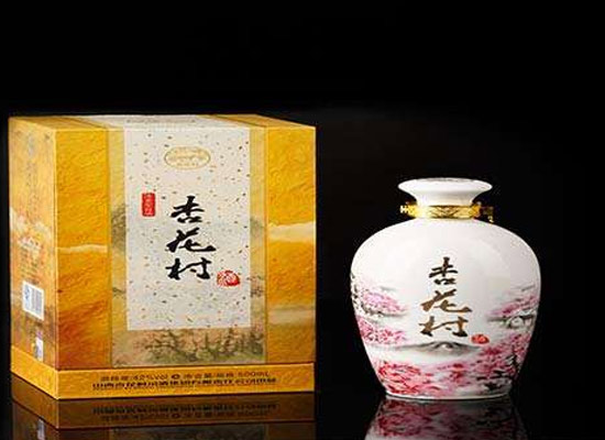 杏花村酒是曲酒嗎,杏花村酒的特點是什么