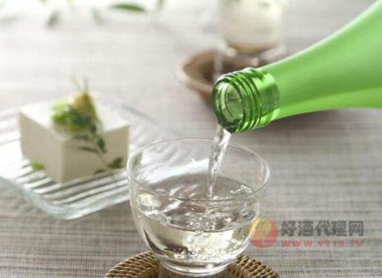 寒冬臘月,白酒為什么不會結冰