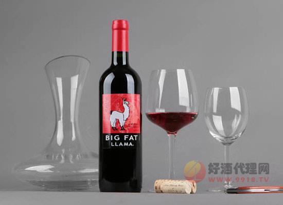 羊駝赤霞珠干紅葡萄酒怎么樣,適合小年夜飲用嗎