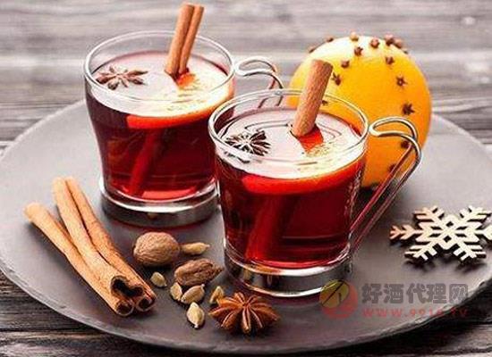 什么是香料葡萄酒,適合圣誕飲用嗎