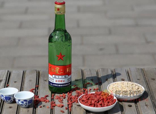 北京的紅星二鍋頭值得收藏嗎,收藏價值高嗎