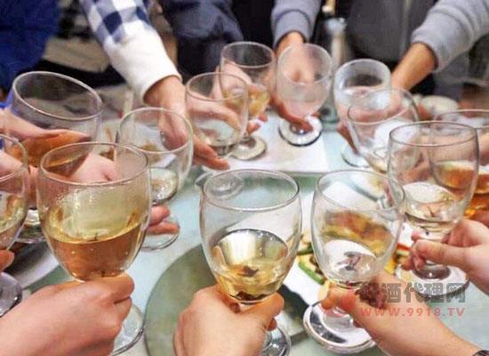 喜迎新春,过年给喝酒人的5条建议!