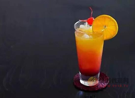 什么是特基拉日出鸡尾酒,制作方法有哪些