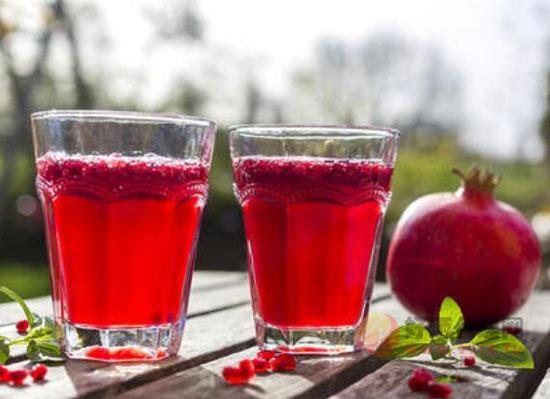 春節送禮推薦,安徽亞太石榴酒,來自大自然的饋贈!