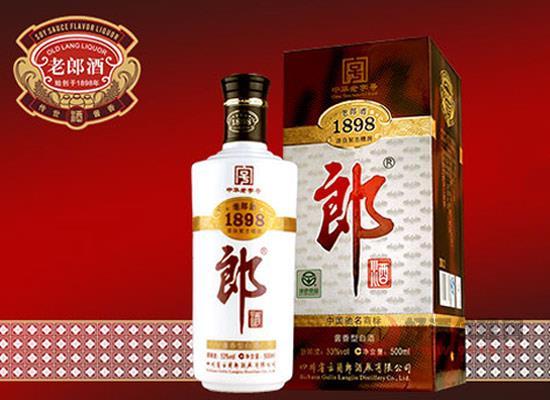 郎酒1898和1956区别是什么,哪个更好喝
