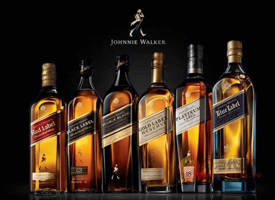 尊尼獲加怎么打開,威士忌開瓶方法
