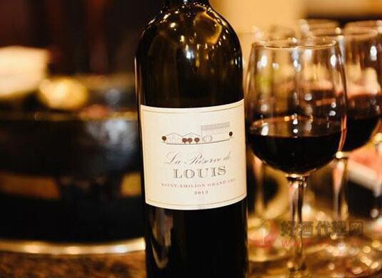 法國波爾多紅酒的特點,喝起來有什么不同