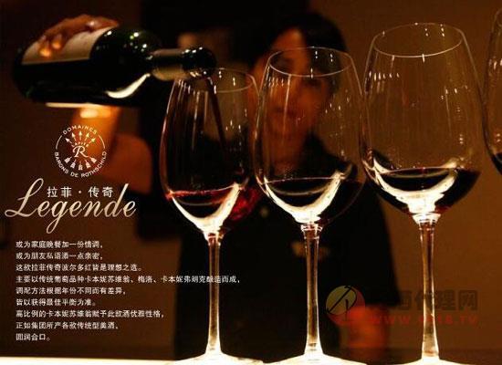 波爾多有哪些紅酒,法國波爾多紅酒品牌大全