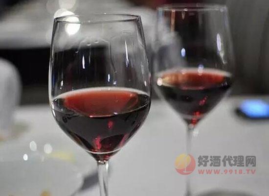 波爾多紅酒左岸和右岸區別,為什么有左岸右岸之分