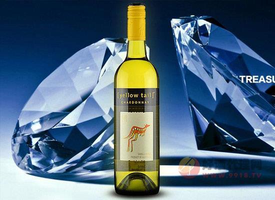 黃尾袋鼠慕斯卡白葡萄酒多少錢,市場零售價格介紹