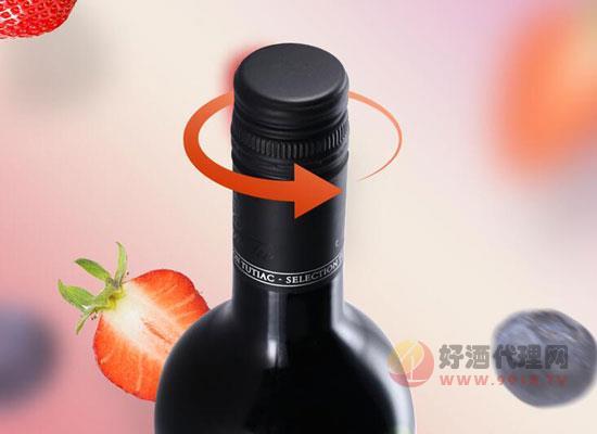 囤夠酒聚餐不犯愁,法國山圖TU118,教科書式的波爾多口感!