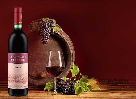 華夏長城和長城葡萄酒區別是什么,哪個好