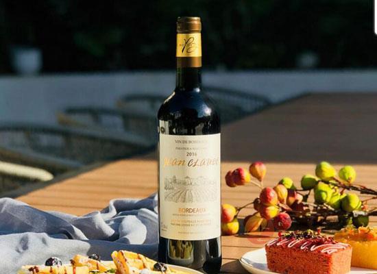 波爾多紅酒多少錢一瓶,2016波爾多干紅價格表