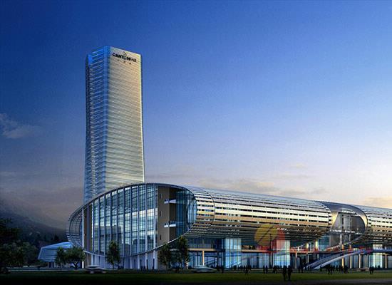 2020年广州食品展览会附近的酒店有哪些