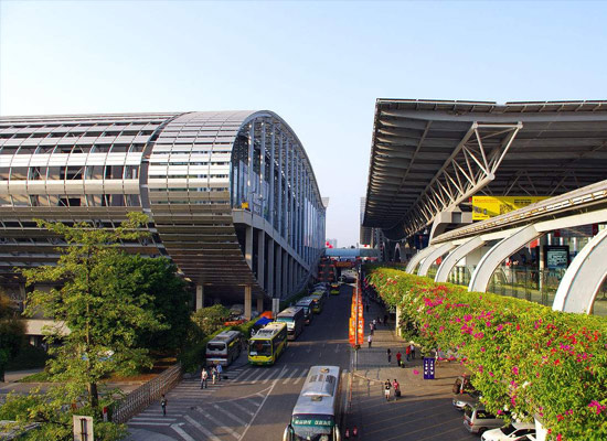 2020第20届广州国际食品展暨进口食品展览会邀请函
