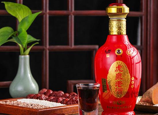 青岛虎泉酒业有限公司与好酒代理网强强联手,共创辉煌!