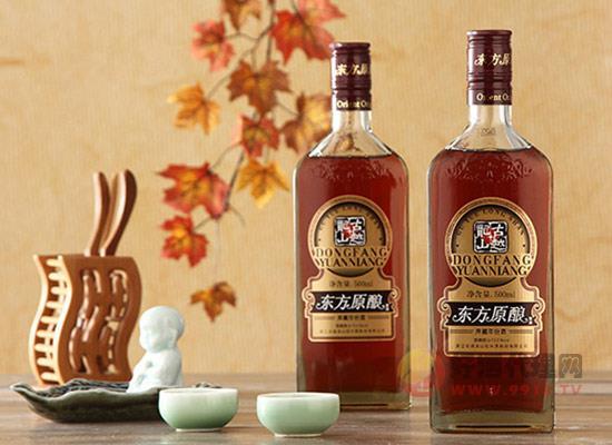 古越龍山東方原釀黃酒怎么樣,深受消費者喜愛的原因有哪些