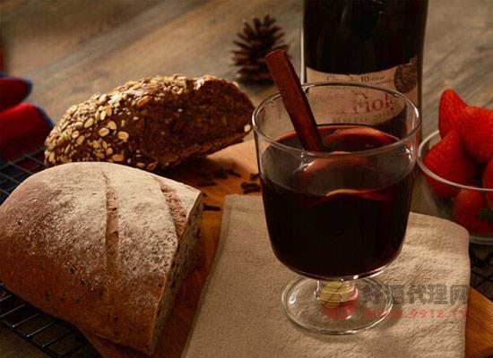 適合冬季飲用的酒水有哪些,這三款在家就能夠輕松釀制