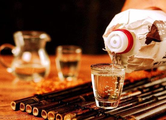 春節選酒,武漢酒友更偏愛百元檔!