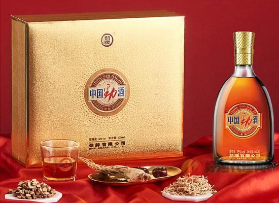 金標勁酒價格怎么樣,禮盒裝市場零售價多少錢