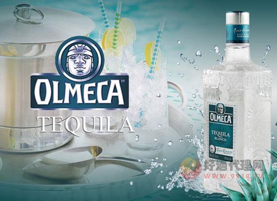 奧美加銀龍舌蘭酒怎么樣,喝起來味道如何