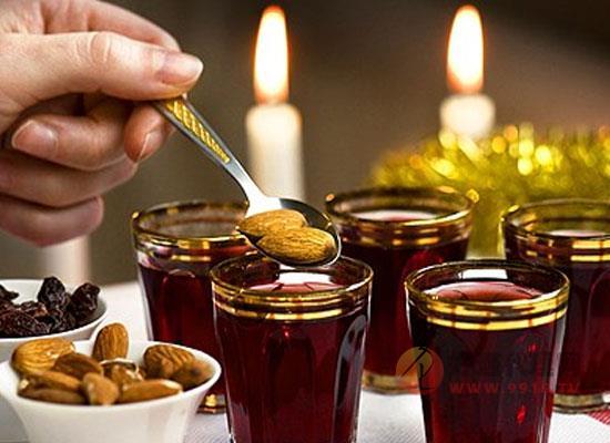 不同地区的热酒有什么特点,暖胃热酒的制作方法有哪些