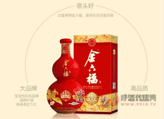 金六福酒口感怎么樣,金六福和五糧液是一個味道嗎
