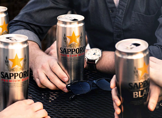 三宝乐札幌啤酒怎么样,浓浓的日本啤酒风味
