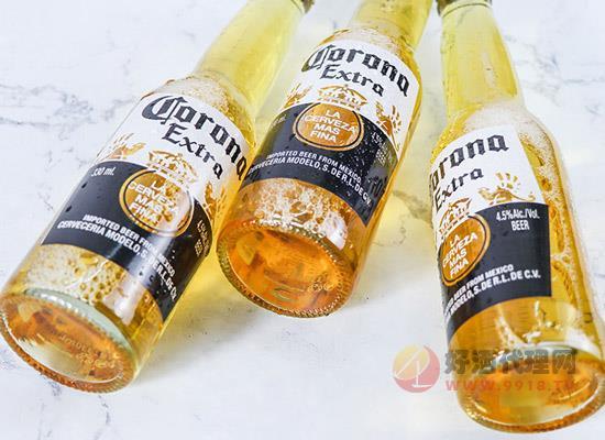 科罗娜特级啤酒和科罗娜有什么区别