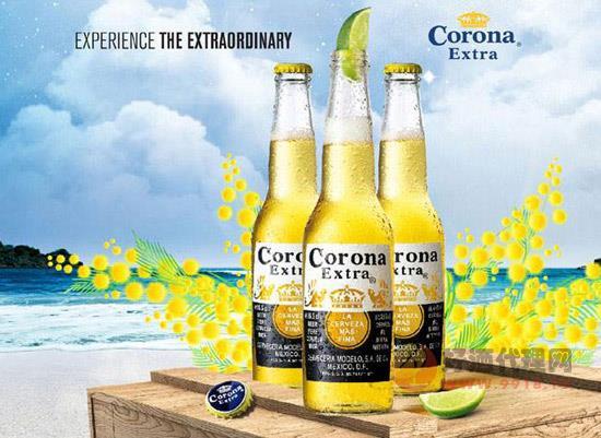 科罗娜味道苦吗,啤酒里面放柠檬好喝吗