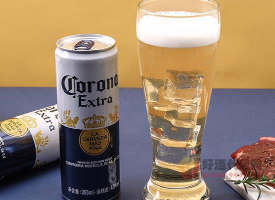 科羅娜啤酒多少度,科羅娜容易醉嗎