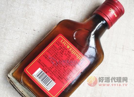 勁酒多少錢一瓶,六味勁酒價格