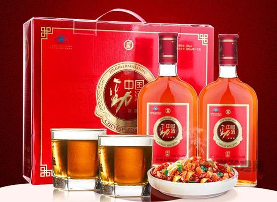 勁酒600毫升瓶裝多少錢,勁酒禮盒價格表