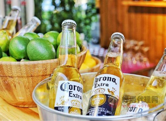 科羅娜啤酒為什么容易醉,一般人喝幾瓶會醉