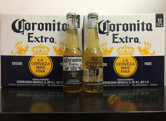 科羅娜有210毫升嗎,科羅娜啤酒210ml價格